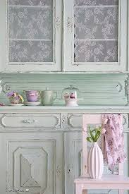 Pink Shabby Chic Dresser by 1334 Best Shabby Chic Green Images On Pinterest Crafts Home And