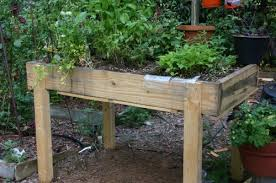 great build a raised vegetable garden bed build raised bed