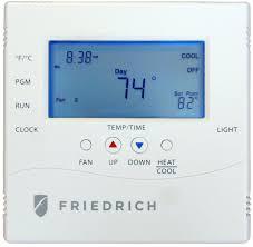 friedrich ys12n33c 12 000 btu room air conditioner with heat pump