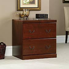 Wood Filing Cabinet Lateral Filing Cabinets Sears