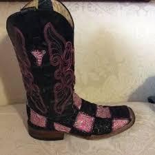 ferrini s boots size 11 s ferrini boots on poshmark