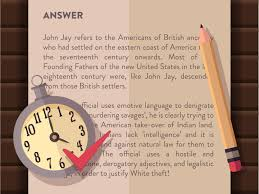how to answer a source question in history 12 steps