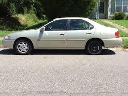 nissan altima gxe 2001 cash for cars chantilly va sell your junk car the clunker junker