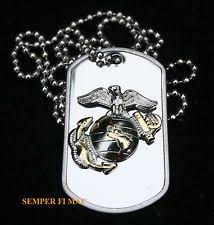 graduation dog tags proud of a us marine dog tag pin boot camp dog tags