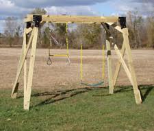Deer Blind Elevator Brackets 4 Set 4x4 Double Angle Brackets Elevating Platforms Hunting Stands