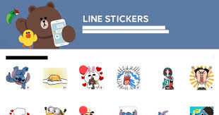tutorial cara membuat line sticker isamu no heya tutorial how to download line sticker files to computer