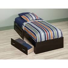 Simple King Platform Bed Plans by Bed Frames Cheap Twin Beds Under 100 Twin Bed Building Plans