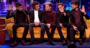 10 things you didn u0027t know about one direction