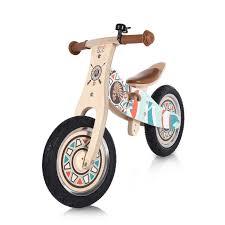 si e bebe velo baby vivo balance bike draisienne pour enfants en bois 12 pouce