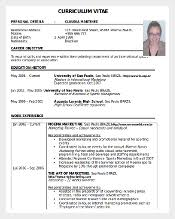 free download cv 46 best resume templates to download free u0026 premium templates