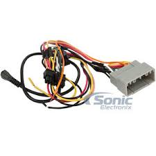 axxess chto 02 chto02 amplifier interface harness for select