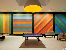 14 wall art ideas to energize your home architectural digest
