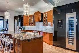 alternative cabinet materials kitchen design concepts