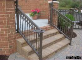 outdoor magnificent deck stair designs how to build porch steps