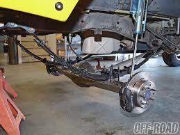 2000 ford ranger shocks building a better back half road magazine