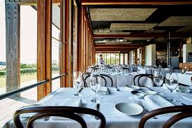 private dining room melbourne montalto restaurant montalto
