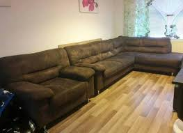 Sofas Blackburn Big Corner Sofa And Swivel Cuddle Chair In Stoke Gifford Hastac 2011