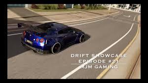 nissan gtr horizon edition mjm gaming nissan gtr horizon edition drift showcase 22