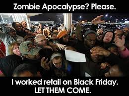 Black Friday Meme - black friday 2016 best funny memes about shopping working retail