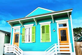 new orleans colorful houses new orleans rent comparison what 2 500 gets you curbed new orleans