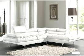 canap angle cuir pas cher canap cuir blanc but best canape en simili cuir canapa sofa divan