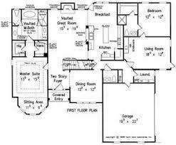 4 bedroom house plans single story great unusual ideas single