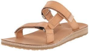 sale teva women u0027s universal slide leather sandal appleshack
