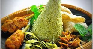 baceman cabe rawit recipes today nasi lemak bayam rice pinterest nasi lemak