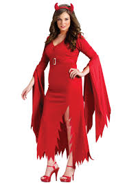 spirit halloween sf plus gothic devil costume costumes halloween costumes and