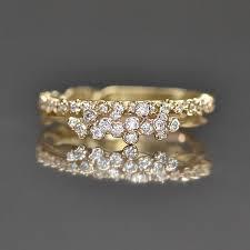 cluster rings best 25 cluster diamond rings ideas on pretty rings