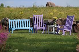 Breezesta Coastal Bar Chair by Outdoor Furniture Breezesta Recycled Poly Backyard Patio