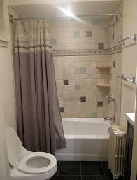 Small Bathroom Ideas With Tub And Shower Bathroom Small Bathroom Renovations Small Bathroom Remodel Ideas