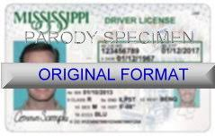 fake id novelty id fake driver license florida novelty id card