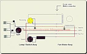 3 speed fan switch wiring diagram wirdig inside 4 wire ceiling