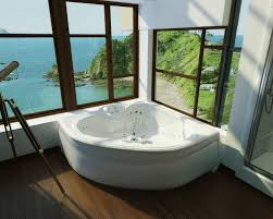 Bathtub Jacuzzi Great Soaker Tub With Jets Japanese Soaking Tubs Japanese Baths