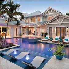 home with pool 15 luxury homes with pool millionaire lifestyle home