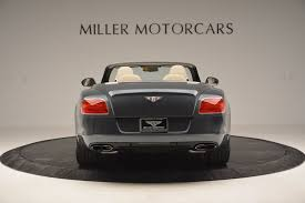 bentley wraith convertible 2014 bentley continental gt v8 stock 7124 for sale near