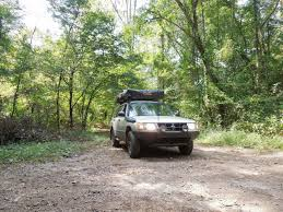 subaru legacy off road subaru owners let u0027s see your expedition rigs page 17