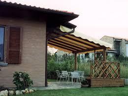 tettoie in legno e vetro pergole e coperture per esterno in legno lamellare tendasol