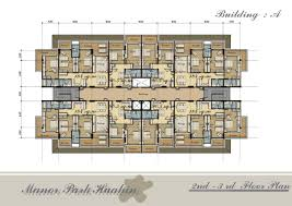 best coolest apartment building plans j1k2a 747