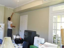 painting check living well on the cheap