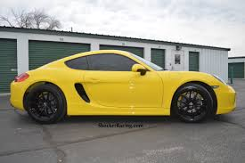 porsche cayman yellow gallery category o z leggera hlt wheels on the porsche cayman