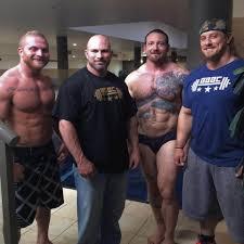 powerlifters should train more like bodybuilders u2022 stronger by science