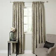Ready Made Velvet Curtains John Lewis John Lewis Sayuri Curtain Window Treatments Pinterest John