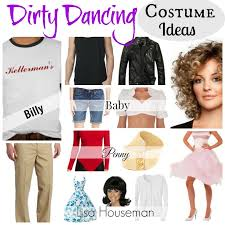 29 best dirty dancing hen ideas images on pinterest hen ideas