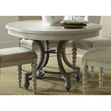 dining tables round drop leaf table 8 person dining table