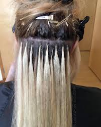 hair extensions salon kams kouture makeup artistry fusion hair extensions seattle