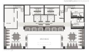 bar and restaurant floor plan u2013 gurus floor