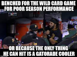 Chicago Cubs Memes - image tagged in funny memes pittsburgh pirates chicago cubs tantrum