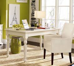 Cool Home Office Decor by Beautiful Home Office Decorating Ideas With Soothing Wallpaper